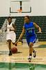 Cornerstone Ducks @ Oak Ridge Pioneers Girls Varsity Basketball  - 2012  DCEIMG-2403