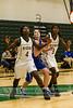 Cornerstone Ducks @ Oak Ridge Pioneers Girls Varsity Basketball  - 2012  DCEIMG-2395