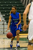 Cornerstone Ducks @ Oak Ridge Pioneers Girls Varsity Basketball  - 2012  DCEIMG-2384