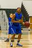 Cornerstone Ducks @ Oak Ridge Pioneers Girls Varsity Basketball  - 2012  DCEIMG-2390