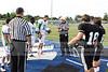 Cornerstone Charter Academy Ducks @ The Masters Academy Varsity Football Spring Game - 2013 - DCEIMG--10
