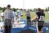 Cornerstone Charter Academy Ducks @ The Masters Academy Varsity Football Spring Game - 2013 - DCEIMG--9