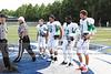 Cornerstone Charter Academy Ducks @ The Masters Academy Varsity Football Spring Game - 2013 - DCEIMG--7