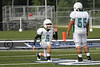 Cornerstone Charter Academy Ducks @ The Masters Academy Varsity Football Spring Game - 2013 - DCEIMG-4048