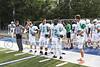 Cornerstone Charter Academy Ducks @ The Masters Academy Varsity Football Spring Game - 2013 - DCEIMG--5