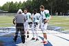 Cornerstone Charter Academy Ducks @ The Masters Academy Varsity Football Spring Game - 2013 - DCEIMG--6