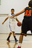 Orangewood Christian Warriors @ Cornerstone Charter Academy Ducks Boys Varsity Basketball  - 2014 - DCEIMG-7256
