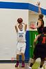 Orangewood Christian Warriors @ Cornerstone Charter Academy Ducks Boys Varsity Basketball  - 2014 - DCEIMG-7257