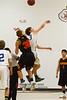 Orangewood Christian Warriors @ Cornerstone Charter Academy Ducks Boys Varsity Basketball  - 2014 - DCEIMG-7249