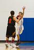 Orangewood Christian Warriors @ Cornerstone Charter Academy Ducks Boys Varsity Basketball  - 2014 - DCEIMG-7262