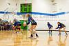 Orlando Christian Prep Warriors @ Cornstone Charter Academy Ducks Girls Varsity Volleyball - 2013 - DCEIMG-7153