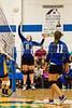 Orlando Christian Prep Warriors @ Cornstone Charter Academy Ducks Girls Varsity Volleyball - 2013 - DCEIMG-7148