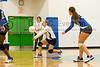 Orlando Christian Prep Warriors @ Cornstone Charter Academy Ducks Girls Varsity Volleyball - 2013 - DCEIMG-7134