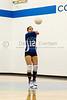Orlando Christian Prep Warriors @ Cornstone Charter Academy Ducks Girls Varsity Volleyball - 2013 - DCEIMG-7137