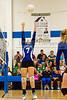 Orlando Christian Prep Warriors @ Cornstone Charter Academy Ducks Girls Varsity Volleyball - 2013 - DCEIMG-7121