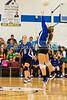 Orlando Christian Prep Warriors @ Cornstone Charter Academy Ducks Girls Varsity Volleyball - 2013 - DCEIMG-7112