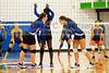 Orlando Christian Prep Warriors @ Cornstone Charter Academy Ducks Girls Varsity Volleyball - 2013 - DCEIMG-7155