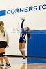 Orlando Christian Prep Warriors @ Cornstone Charter Academy Ducks Girls Varsity Volleyball - 2013 - DCEIMG-7117