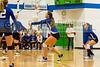Orlando Christian Prep Warriors @ Cornstone Charter Academy Ducks Girls Varsity Volleyball - 2013 - DCEIMG-7143