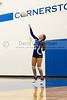 Orlando Christian Prep Warriors @ Cornstone Charter Academy Ducks Girls Varsity Volleyball - 2013 - DCEIMG-7165