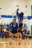 Orlando Christian Prep Warriors @ Cornstone Charter Academy Ducks Girls Varsity Volleyball - 2013 - DCEIMG-7171