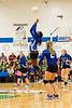 Orlando Christian Prep Warriors @ Cornstone Charter Academy Ducks Girls Varsity Volleyball - 2013 - DCEIMG-7173