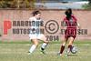 Lake Mary Prep @ Cornerstone Charter Academy Ducks Girls-Boys Varsity Soccer - 2014 - DCEIMG-9124