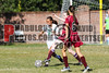 Lake Mary Prep @ Cornerstone Charter Academy Ducks Girls-Boys Varsity Soccer - 2014 - DCEIMG-9132