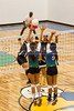 Faith Christian @ Cornerstone Charter Girls Varsity Volleyball - 2013 - DCEIMG-1245