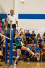 Faith Christian @ Cornerstone Charter Girls Varsity Volleyball - 2013 - DCEIMG-1015