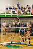 Faith Christian @ Cornerstone Charter Girls Varsity Volleyball - 2013 - DCEIMG-1086