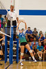 Faith Christian @ Cornerstone Charter Girls Varsity Volleyball - 2013 - DCEIMG-1014