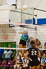 Faith Christian @ Cornerstone Charter Girls Varsity Volleyball - 2013 - DCEIMG-1096