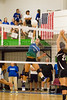 Faith Christian @ Cornerstone Charter Girls Varsity Volleyball - 2013 - DCEIMG-1075
