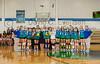 PCCA Eagles @ Conerstone Charter Academy Ducks Girls Varsity Volleyball Senior Night -  2013 - DCEIMG-0580