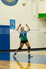PCCA Eagles @ Conerstone Charter Academy Ducks Girls Varsity Volleyball Senior Night -  2013 - DCEIMG-0687