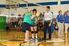 PCCA Eagles @ Conerstone Charter Academy Ducks Girls Varsity Volleyball Senior Night -  2013 - DCEIMG-0576