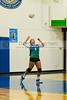 PCCA Eagles @ Conerstone Charter Academy Ducks Girls Varsity Volleyball Senior Night -  2013 - DCEIMG-0688