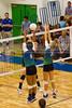 Faith Christian @ Cornerstone Charter Girls Varsity Volleyball - 2013 - DCEIMG-1212