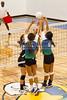 Faith Christian @ Cornerstone Charter Girls Varsity Volleyball - 2013 - DCEIMG-1231