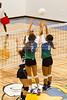 Faith Christian @ Cornerstone Charter Girls Varsity Volleyball - 2013 - DCEIMG-1232