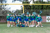 All Saint Academy @ Cornerstone Charter Academy Ducks Varsity Football -  2013 - DCEIMG-9297