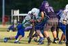 CornerstoneCharter Ducks @ Celebration Storm Varsity Football- 2014DCEIMG4699