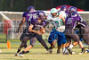 CornerstoneCharter Ducks @ Celebration Storm Varsity Football- 2014DCEIMG4705