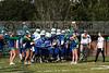 Merritt Island Christian Cougars @ Cornerstnone Charter Academy Ducks Varsity Football - 2013 DCEIMG-3633