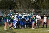 Merritt Island Christian Cougars @ Cornerstnone Charter Academy Ducks Varsity Football - 2013 DCEIMG-3634