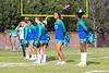 Merritt Island Christian Cougars @ Cornerstnone Charter Academy Ducks Varsity Football - 2013 DCEIMG-3626