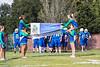Merritt Island Christian Cougars @ Cornerstnone Charter Academy Ducks Varsity Football - 2013 DCEIMG-3628