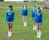 Merritt Island Christian Cougars @ Cornerstnone Charter Academy Ducks Varsity Football - 2013 DCEIMG-3620