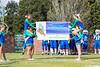 Merritt Island Christian Cougars @ Cornerstnone Charter Academy Ducks Varsity Football - 2013 DCEIMG-3630